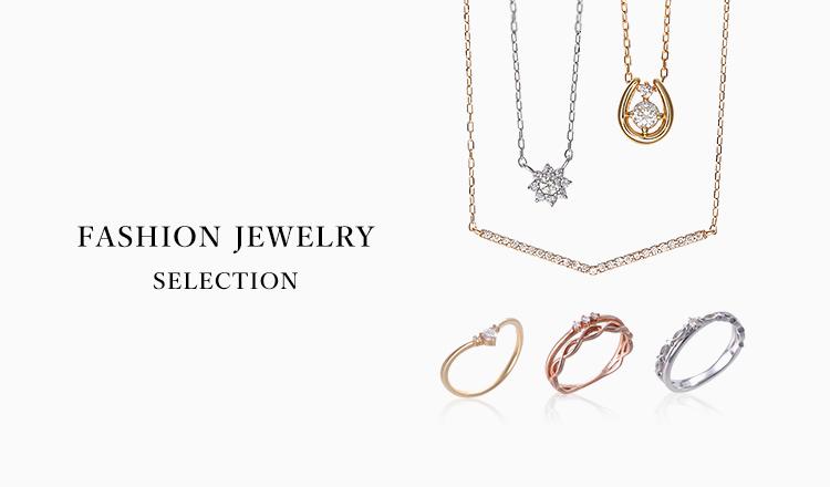 Fashion Jewelry Selection