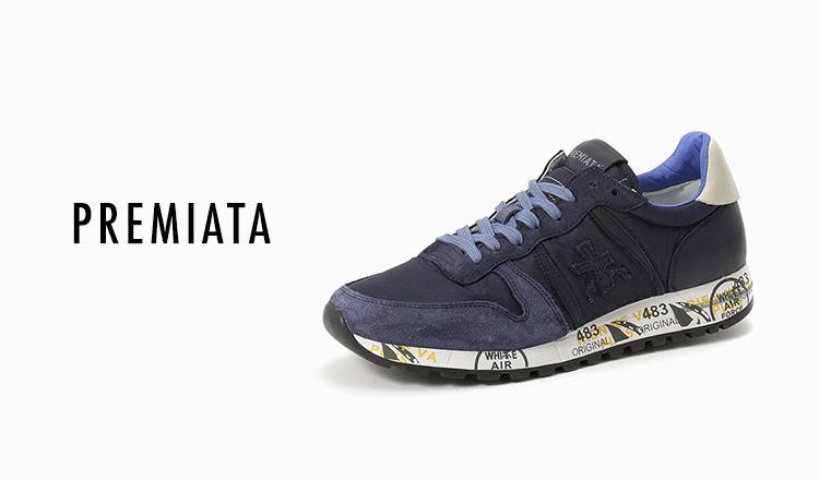 PREMIATA(プレミアータ)