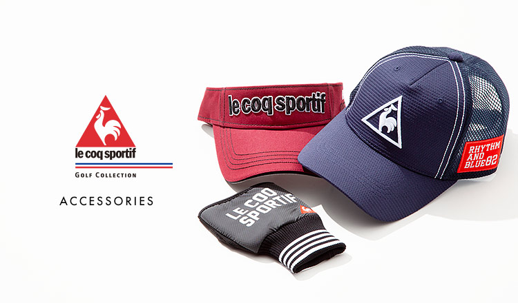 LE COQ SPORTIF GOLF ACCESSORIES