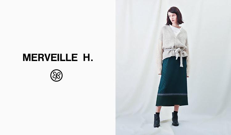 MERVEILLE H.