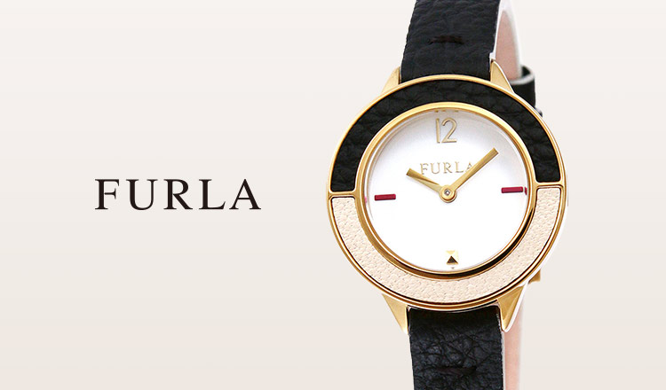 FURLA -WATCH SELECTION
