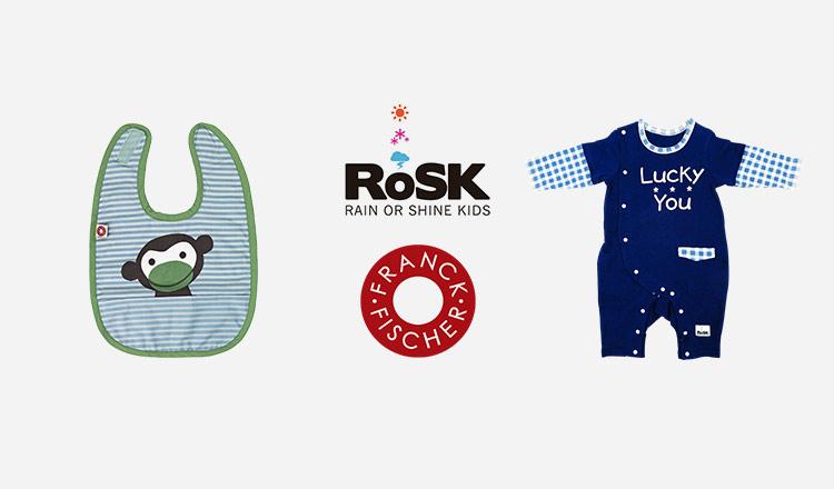 ROSK/Franck & FISCHER