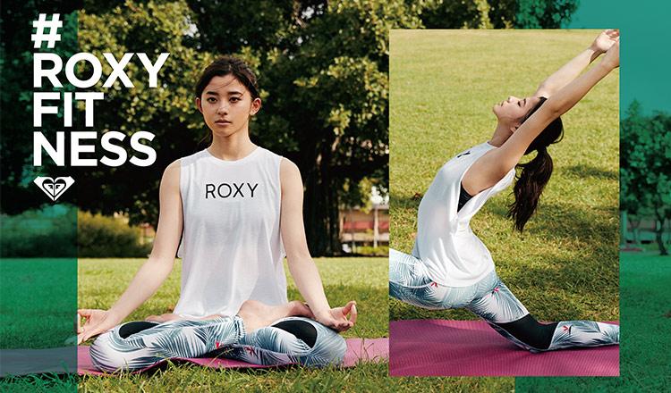 ROXY / ROXYFITNESS