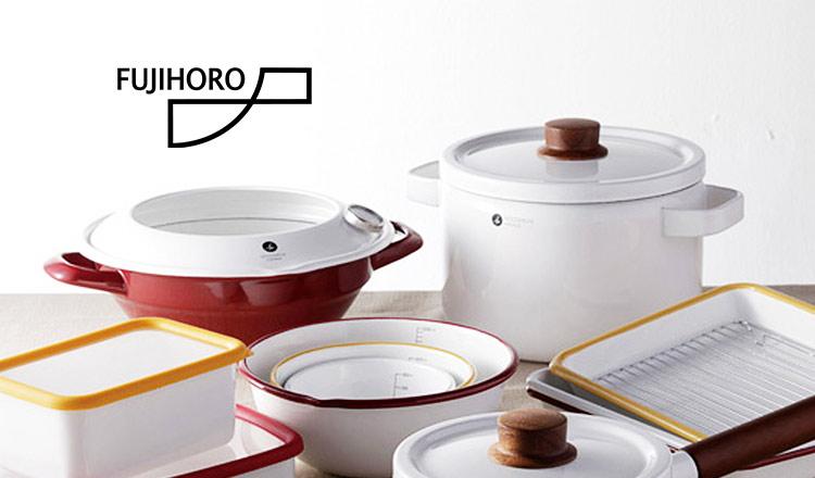 FUJIHORO  -Secondary series-
