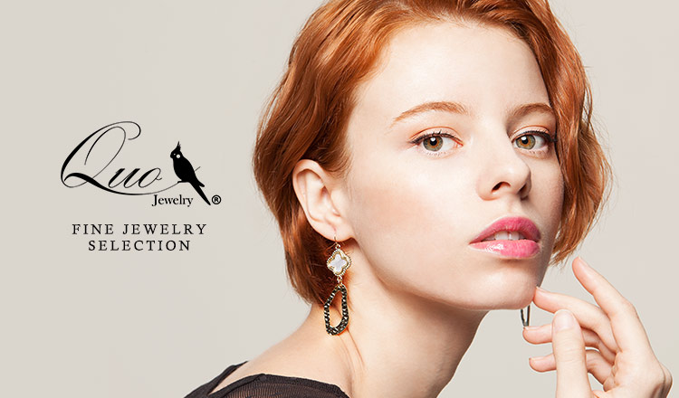 QUO JEWELRY_ FINE JEWELRY SELECTION