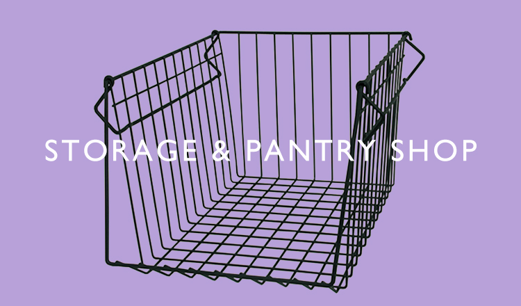 STORAGE & PANTRY SHOP