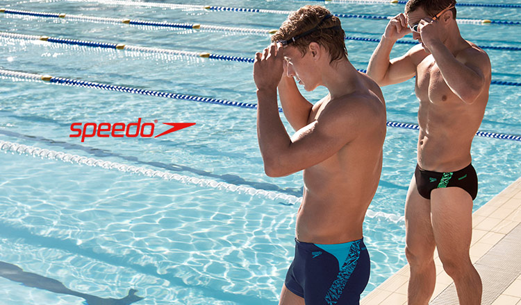 SPEEDO - FITNESS SWIM -