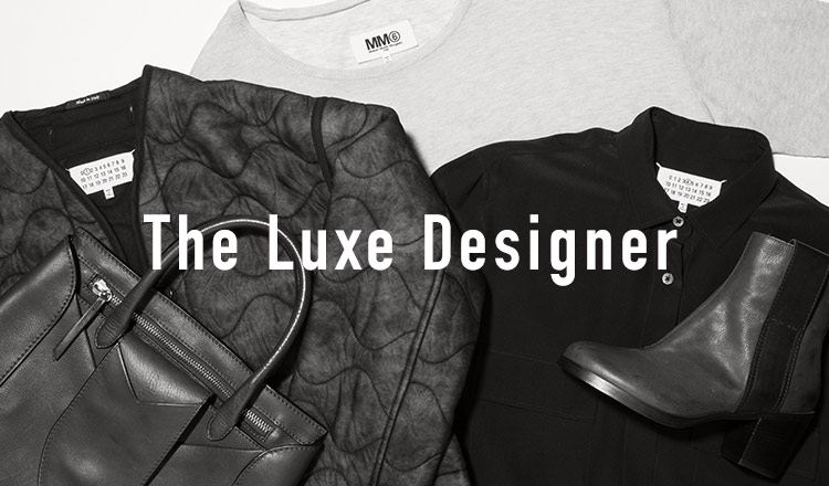 The Luxe Designer(The Luxe Designer)