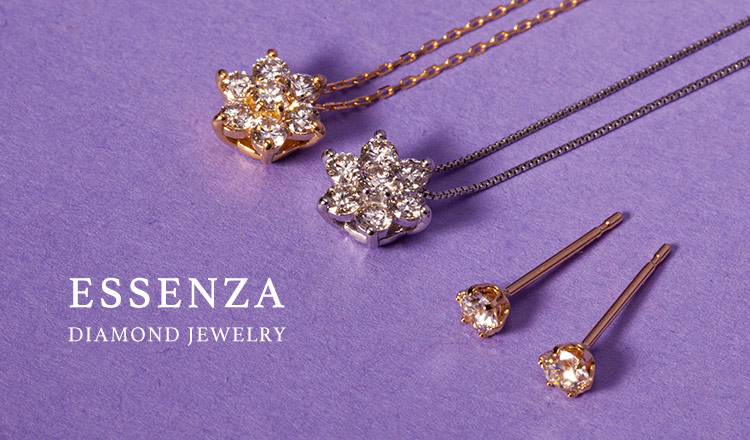 ESSENZA DIAMOND JEWELRY
