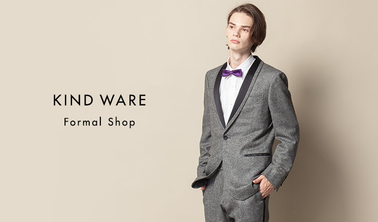 KIND WARE  : Formal Shop