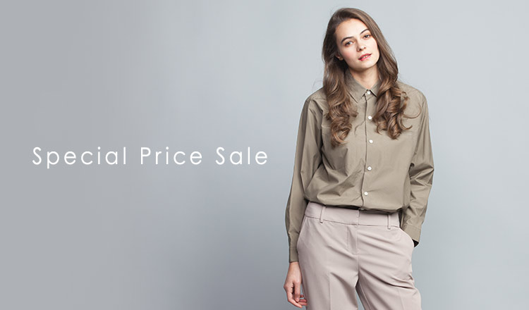 Special price sale