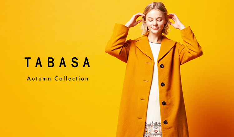 TABASA -Autumn Collection-