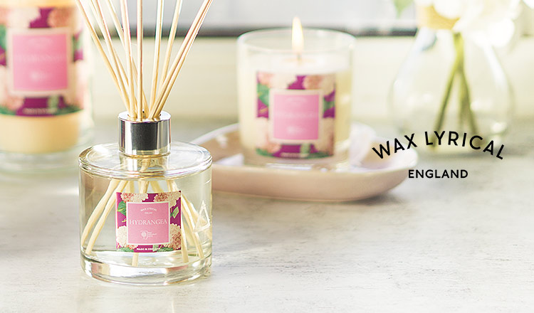 WAX LYRICAL - Life Style fragrance Selection-