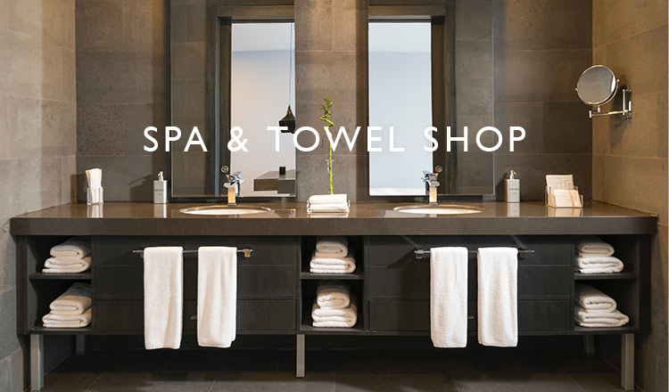 SPA & TOWEL SHOP