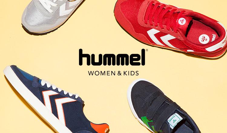 HUMMEL WOMEN&KIDS
