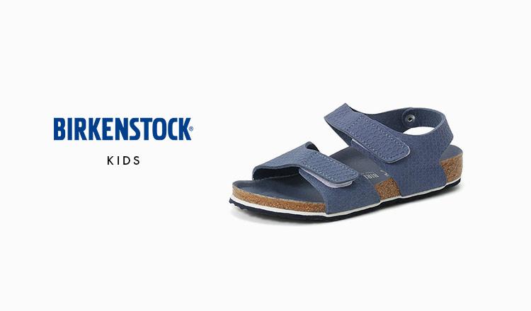 BIRKENSTOCK KIDS