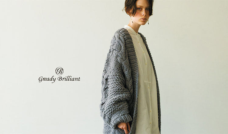 GREADY BRILLIANT -CLEARANCE SALE-