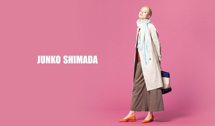 JUNKO SHIMADA -MAX 86%OFF-