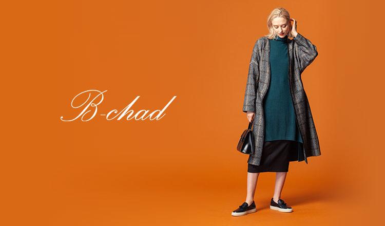 B-CHAD