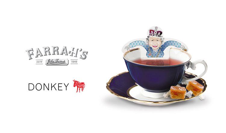 FARRAH'S & DONKEY