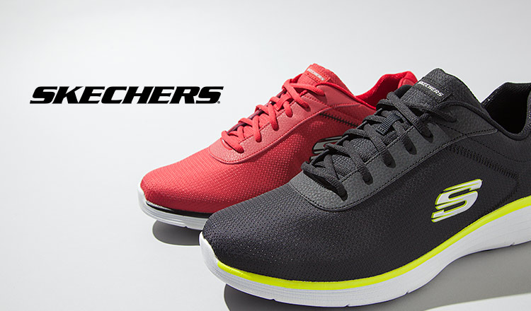 SKECHERS -MENS-