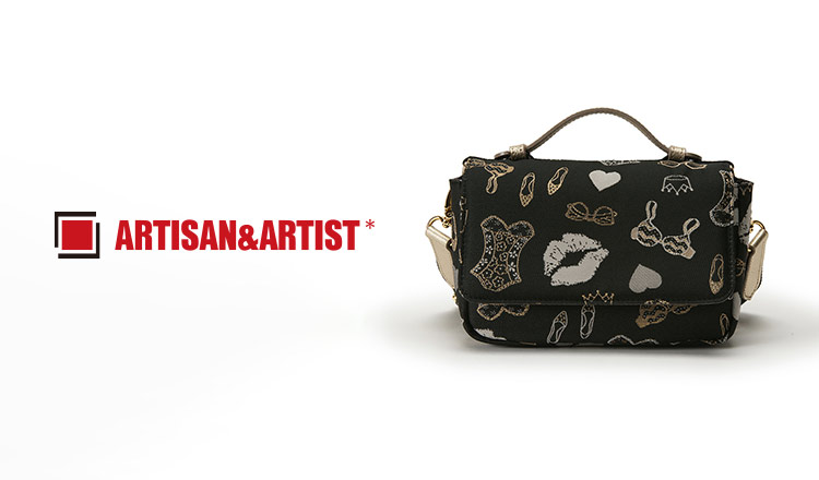 ARTISAN & ARTIST(アルティザン&アーティスト)