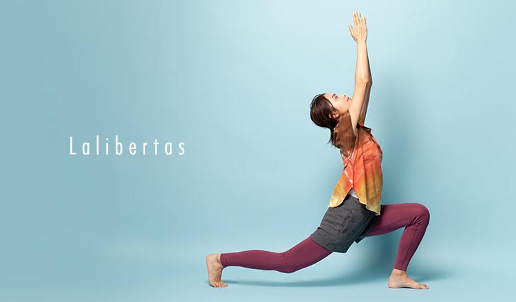 Lalibertas(ラ・リベルタス)