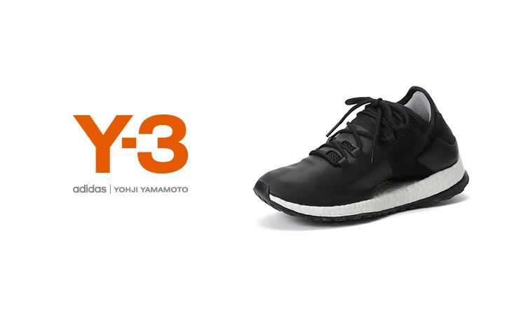 Y-3(ワイスリー)