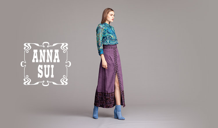 ANNA SUI OVER 90%OFF