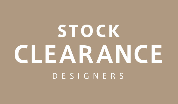 STOCK CLEARANCE DESIGNERS