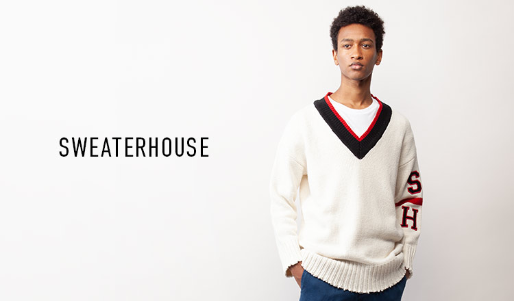 SWEATERHOUSE
