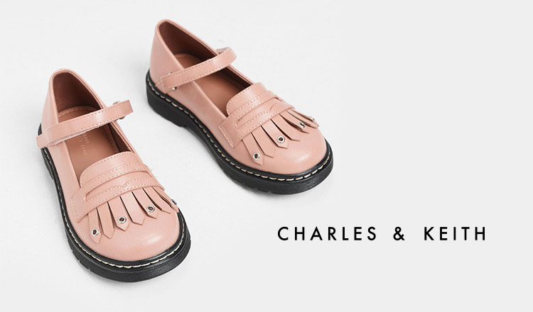 CHARLES&KEITH KIDS