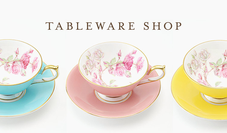TABLEWARE SHOP