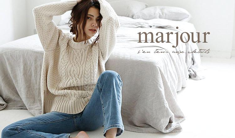 MARJOUR -MAX 80%OFF-