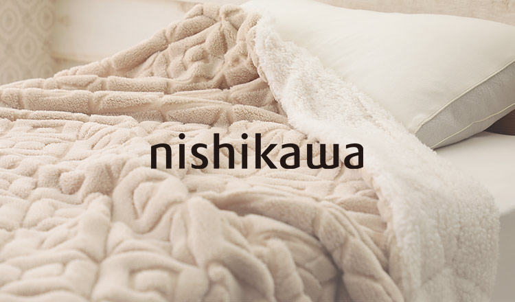NISHIKAWA TOKYO -Wintter Collection-