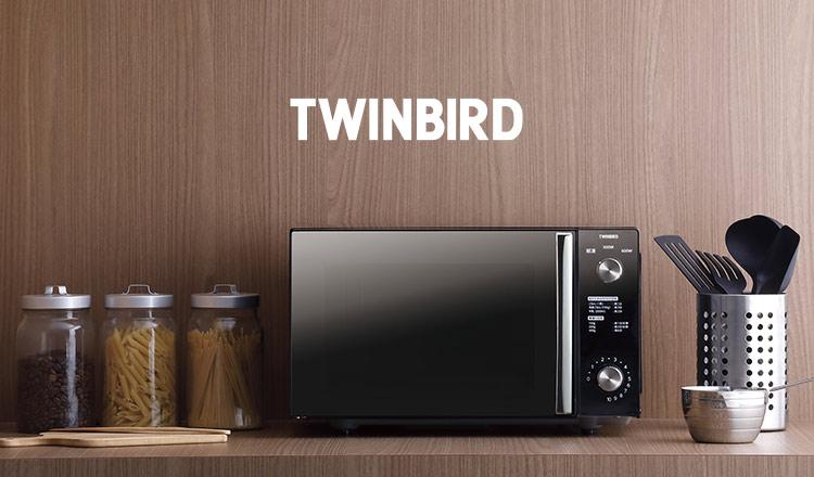 TWINBIRD -冬支度のおすすめ家電特集-