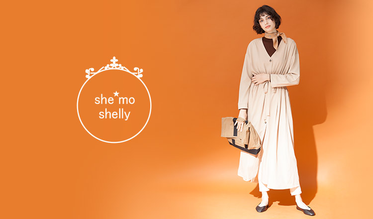 SHE MO SHELLY -MAX 85%OFF-
