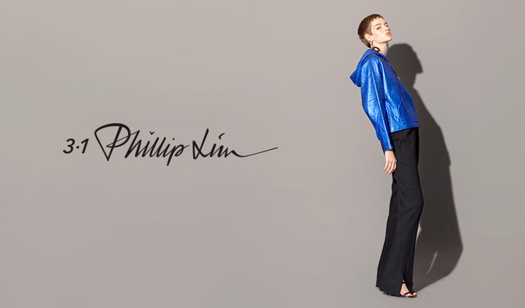 3.1 Phillip Lim(3.1 フィリップリム)