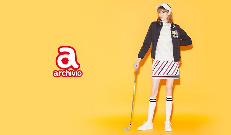 ARCHIVIO and Picone Club WOMEN