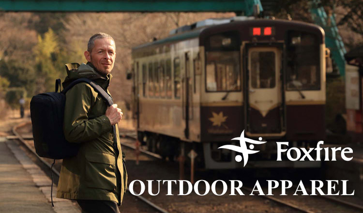 FOXFIRE OUTDOOR APPAREL MEN