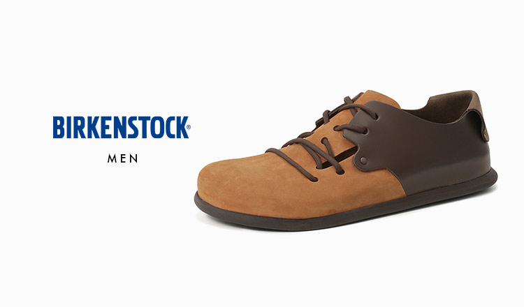 BIRKENSTOCK MEN