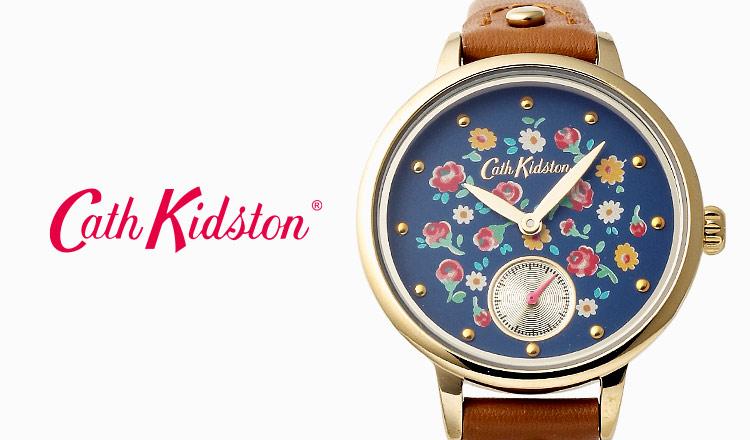 Cath Kidston : Watches(キャスキッドソンウォッチ)