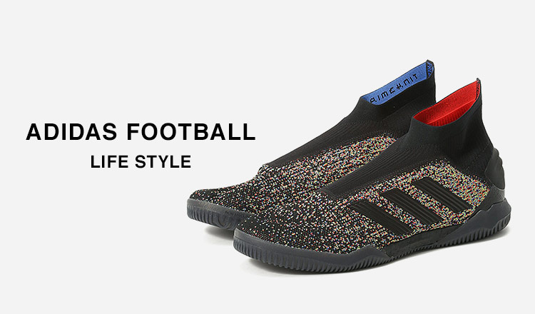 ADIDAS FOOTBALL - LIFESTYLE -