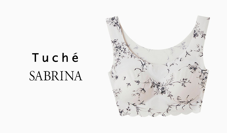 TUCHE / SABRINA
