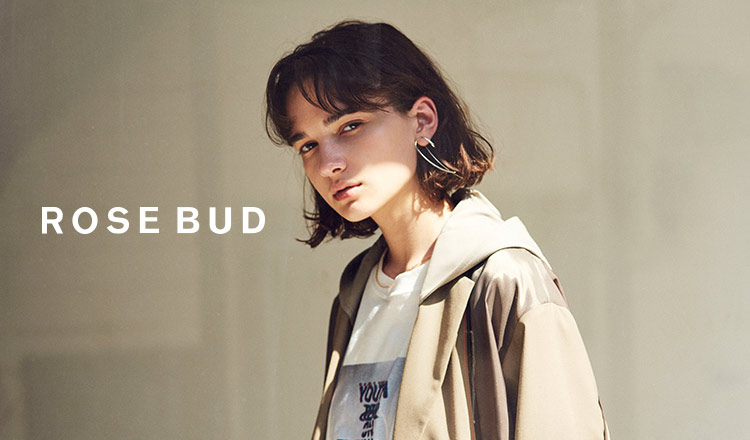 ROSE BUD -Autumn&Winter EARLY SALE-