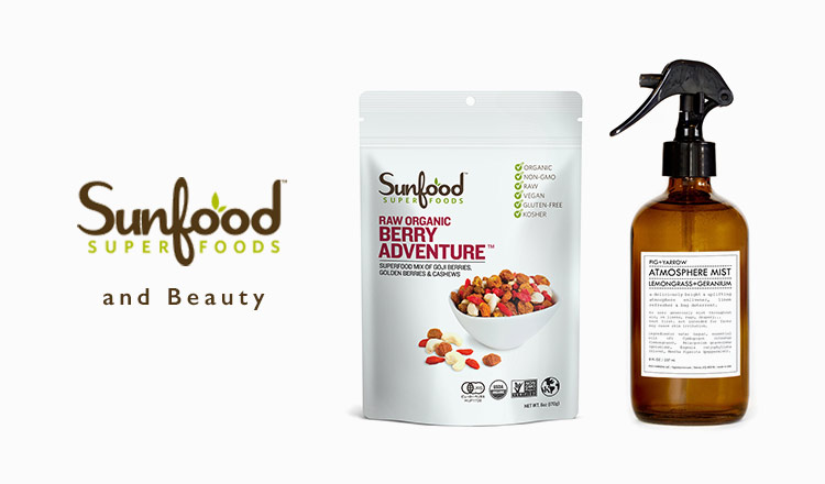 SUNFOOD ANDBEAUTY SELECTION