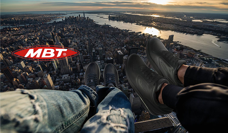 MBT MEN -Conditioning Shoes-