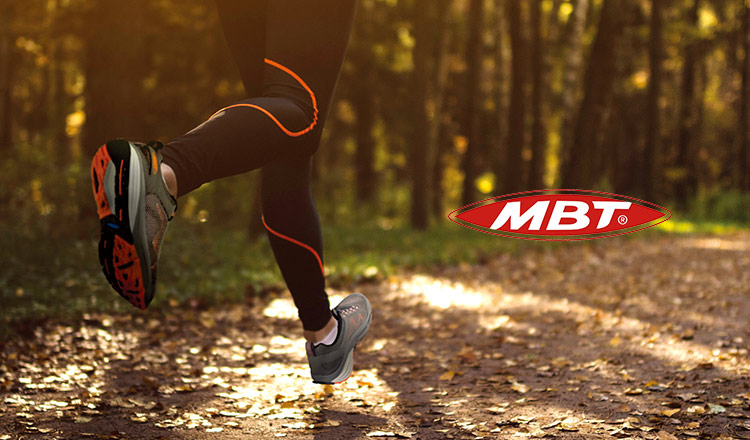 MBT WOMEN -Conditioning Shoes-