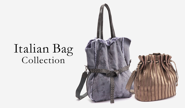 Italian Bag Collection
