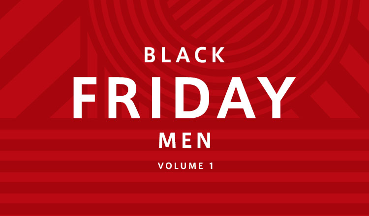 BLACK FRIDAY SALE MEN